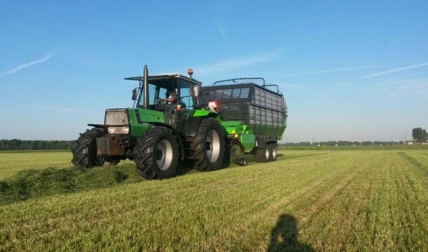 Deutz-Fahr Agroprima 4.51 sv