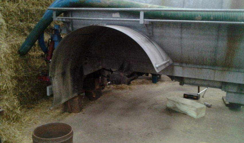 Duport Tank