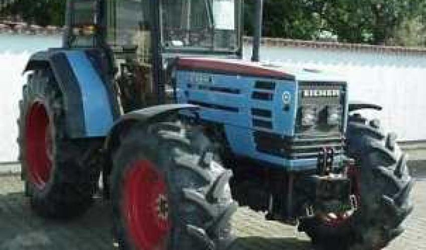 Eicher 3100 T