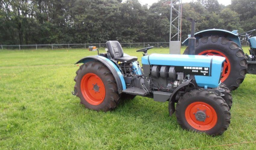 Tractor Turbo Cover : Eicher turbo specs and data united kingdom