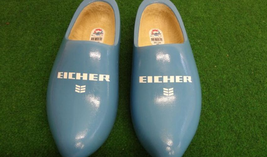 Eicher Merchandise