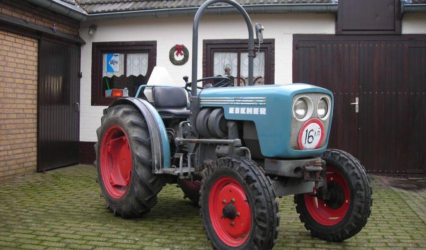 Eicher 3705/3706