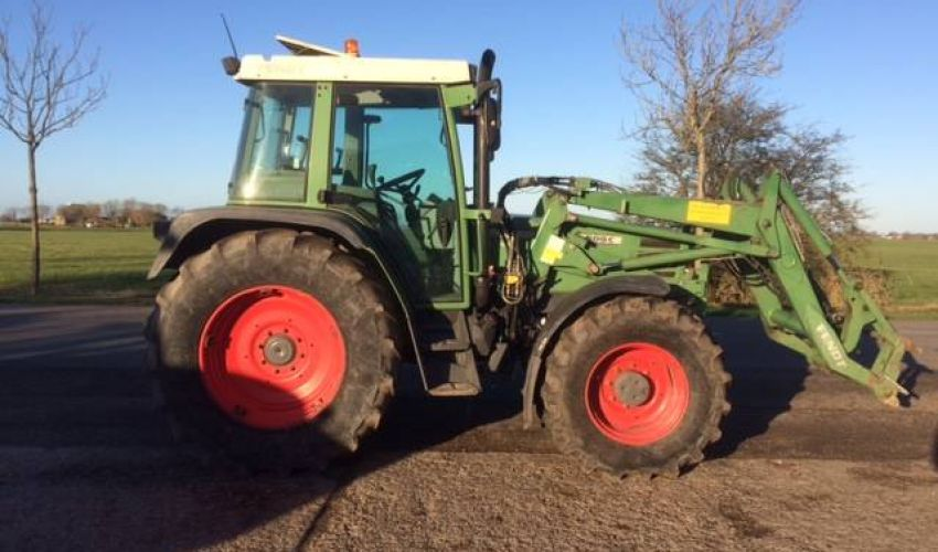 Fendt Farmer 309 CAI