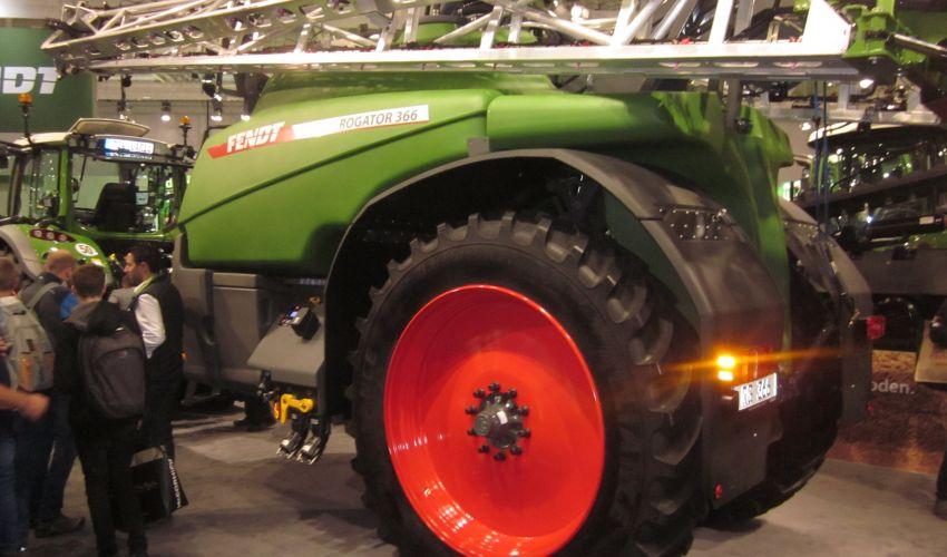 Fendt RG 300