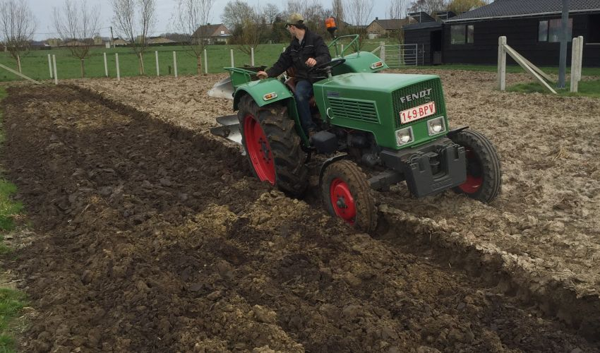 Fendt Farmer 2 E