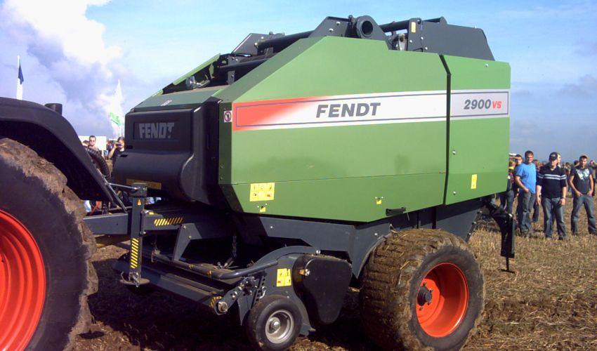 Fendt 2900vs