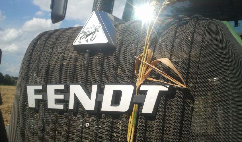 Fendt 415