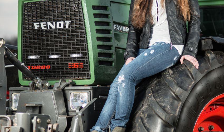 Fendt Lady