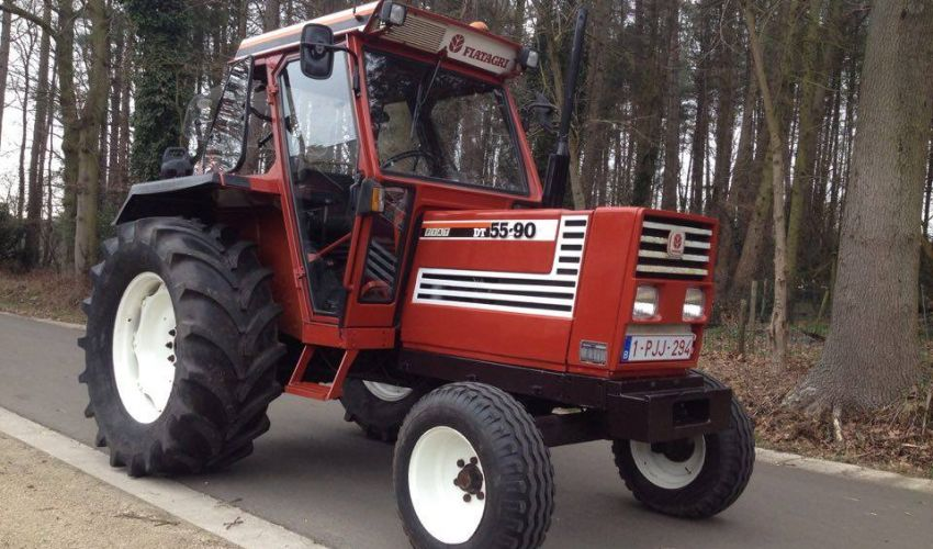 Fiat 55-90
