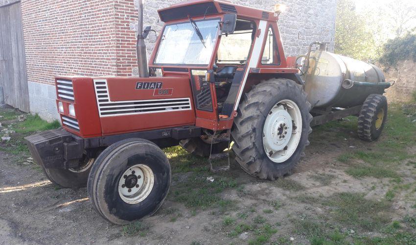 Fiat 980