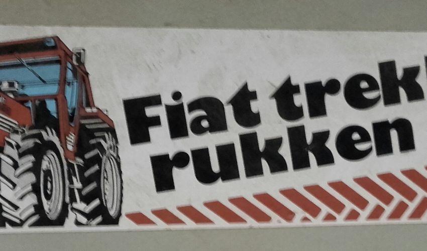 Fiat Merchandise