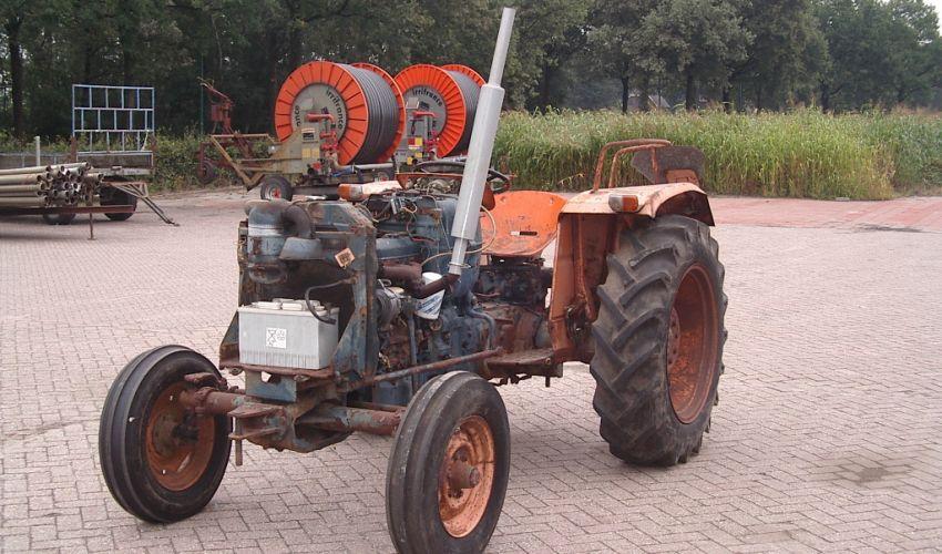Fiat UTB 450