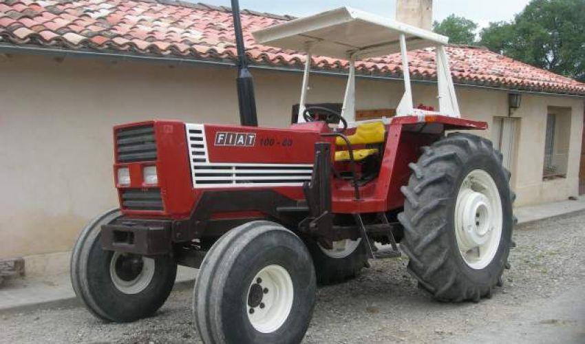 Fiat 100-80