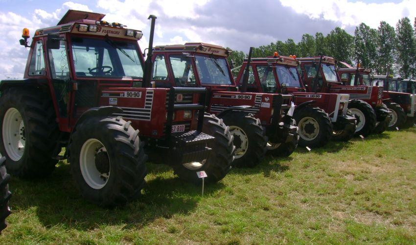 Fiat 90 serie