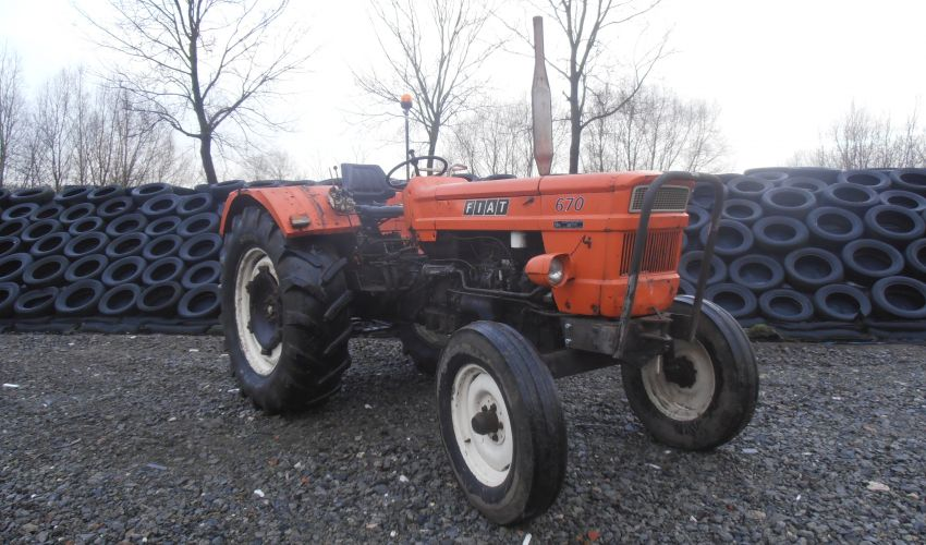 Fiat Someca 670