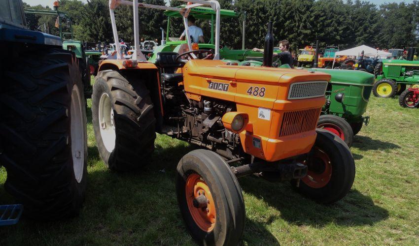 Fiat 488