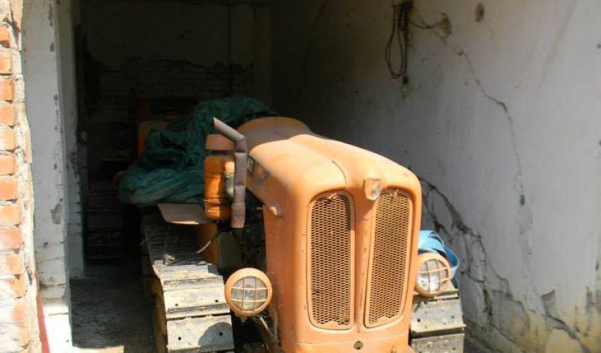 Fiat 332C