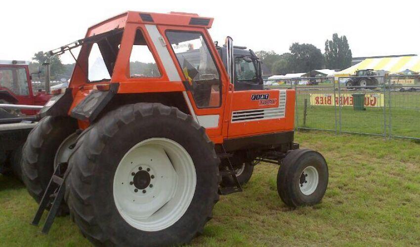 Fiat 1380