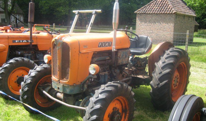 Fiat 441 R