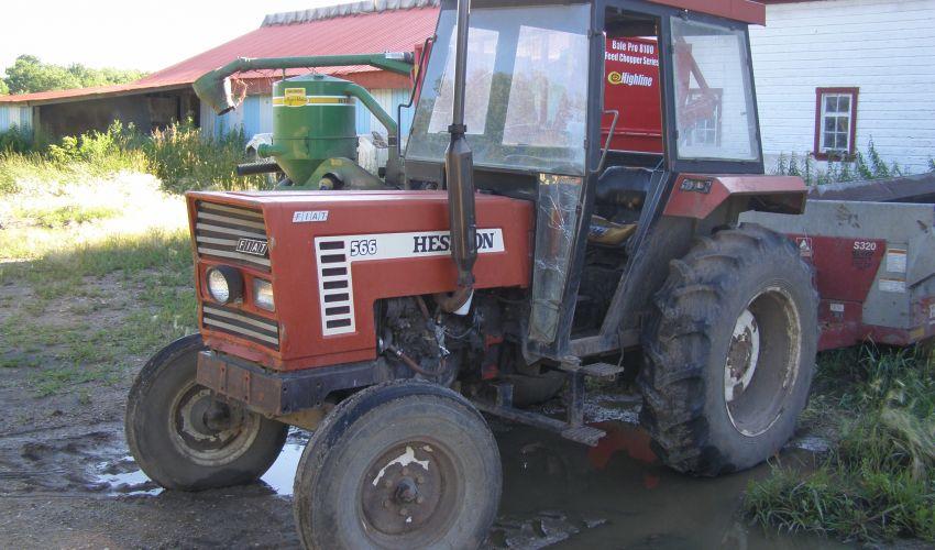 Fiat 566