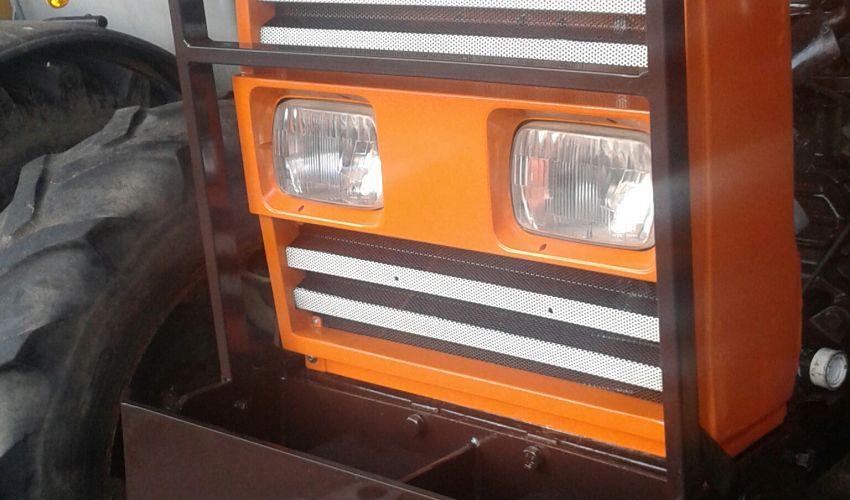 Fiat 880 DT