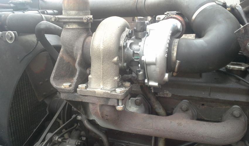 Fiat Onderdelen