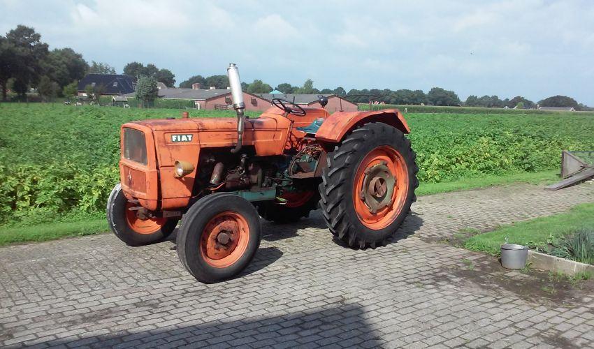 Fiat 715 5L