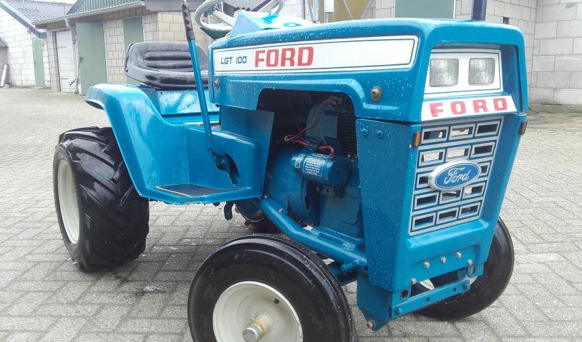 Ford Overig