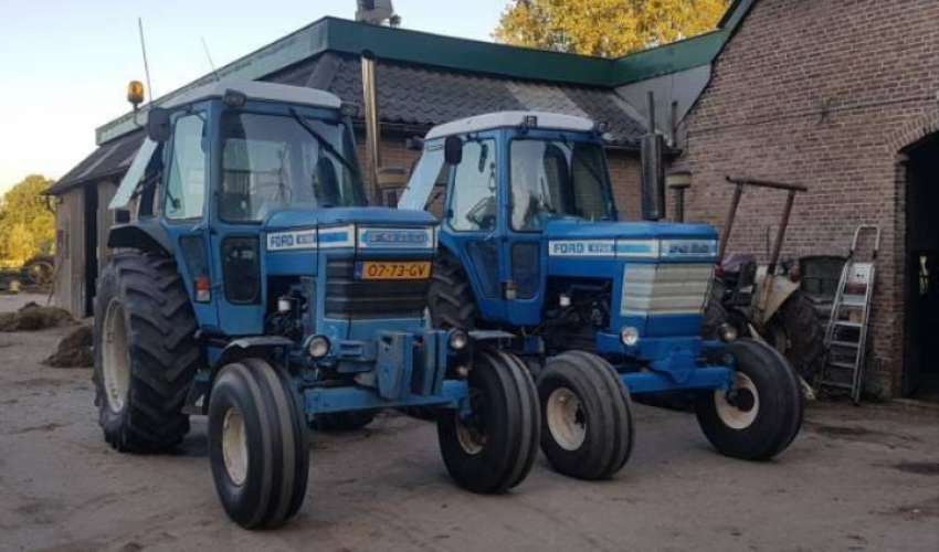 Ford 6700