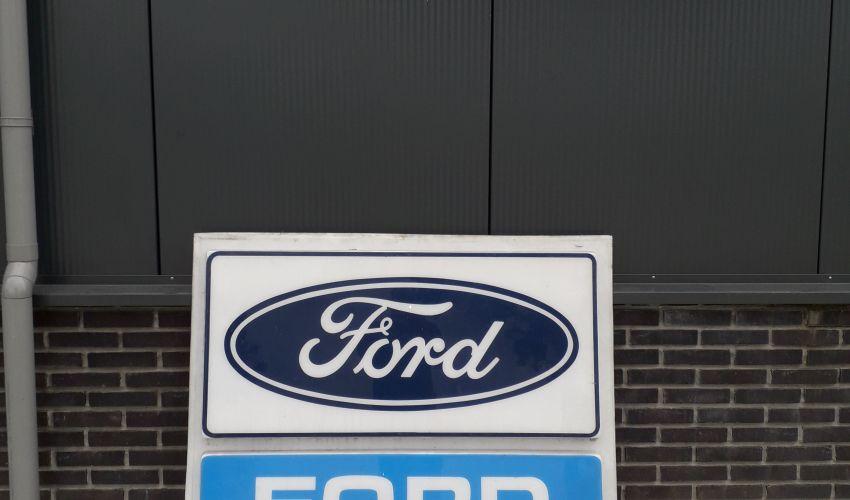 Ford Merchandise