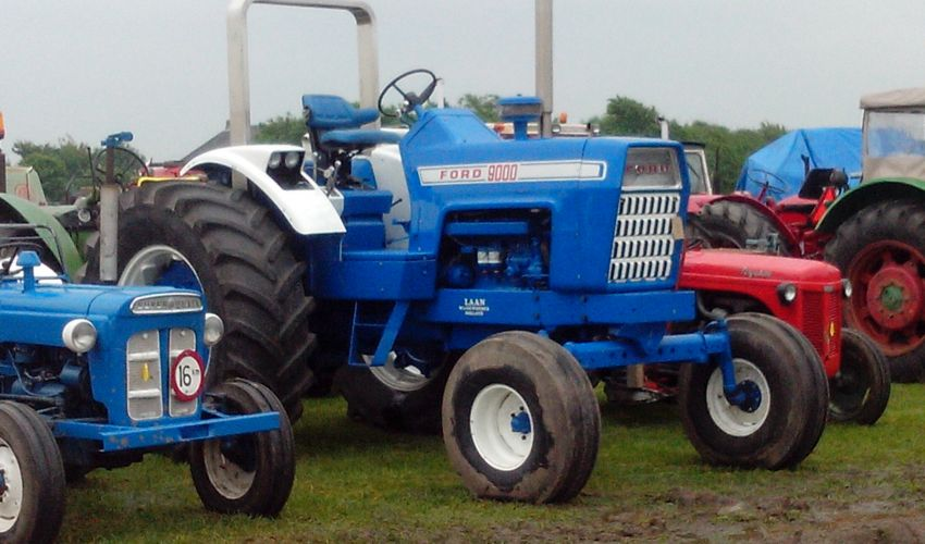how to change the clutch on d130-06 duetz tractor
