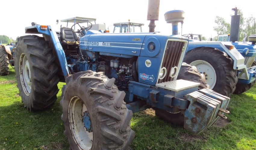 Ford 1186