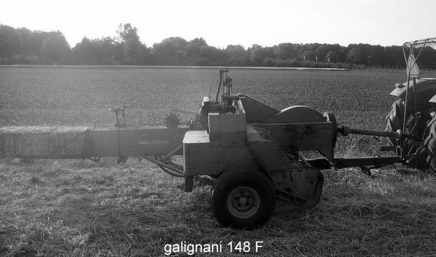 Gallignani 148F