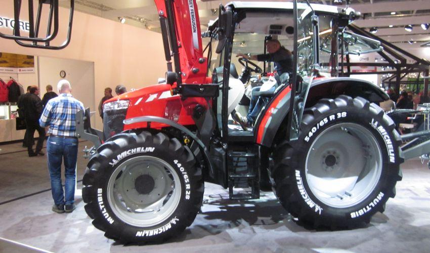 Massey Ferguson 5700-serie