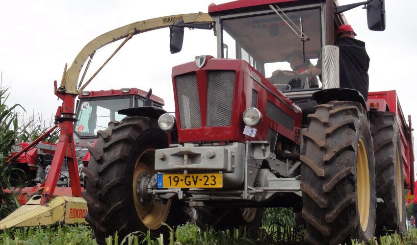 Schlüter Super 1050 V