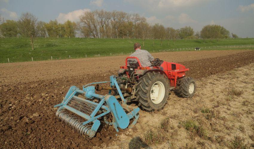Goldoni Tractor Parts : Goldoni star specs and data united kingdom