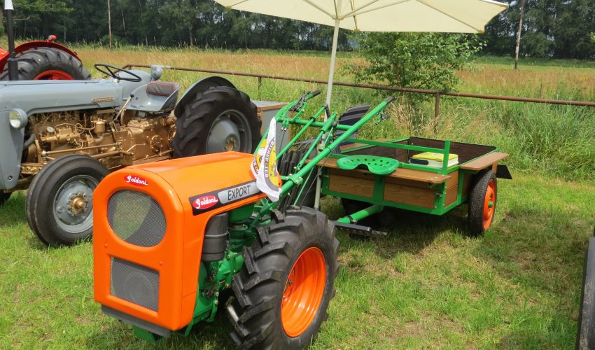 Goldoni Tractor Parts : Goldoni export specs and data united kingdom