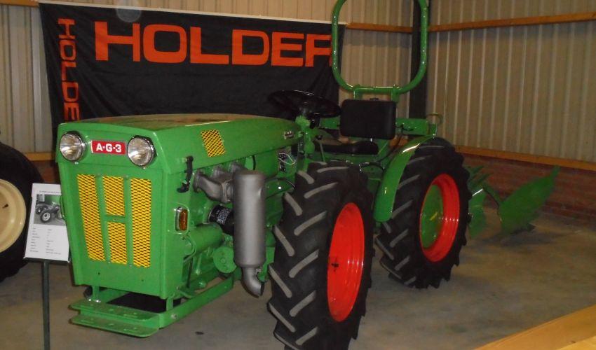 Holder AG 3