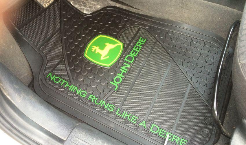 John Deere Merchandise