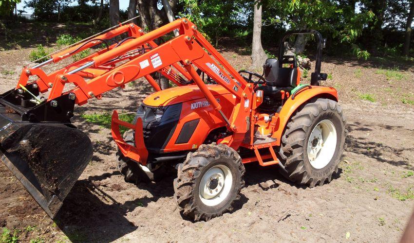 Kioti Tractors Parts Catalog : Kioti ds specs and data united kingdom
