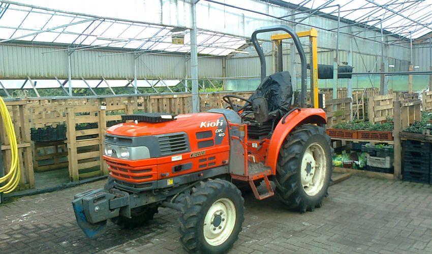 Kioti Tractors Parts Catalog : Kioti dk specs and data united kingdom