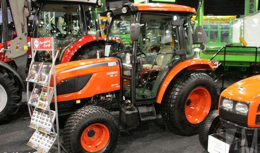 Kioti Tractors Parts Catalog : Kioti nx specs and data united kingdom