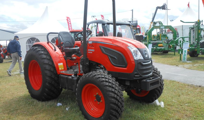 Kioti Tractors Parts Catalog : Kioti onbekend specs and data united kingdom