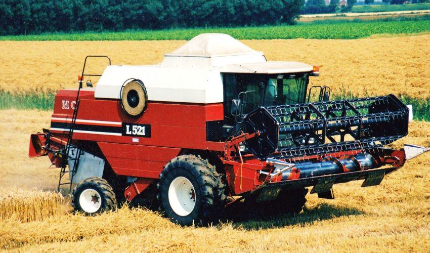 Laverda L521 MCS