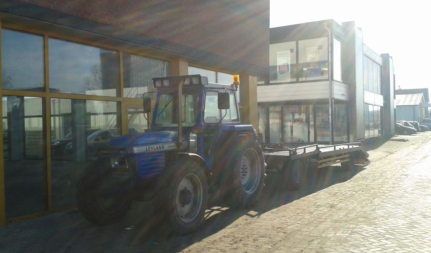 Leyland 482