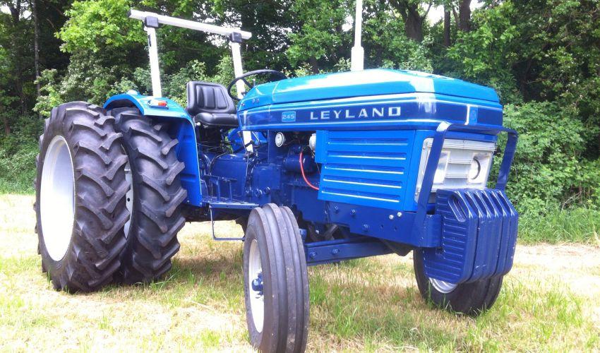 Leyland 245