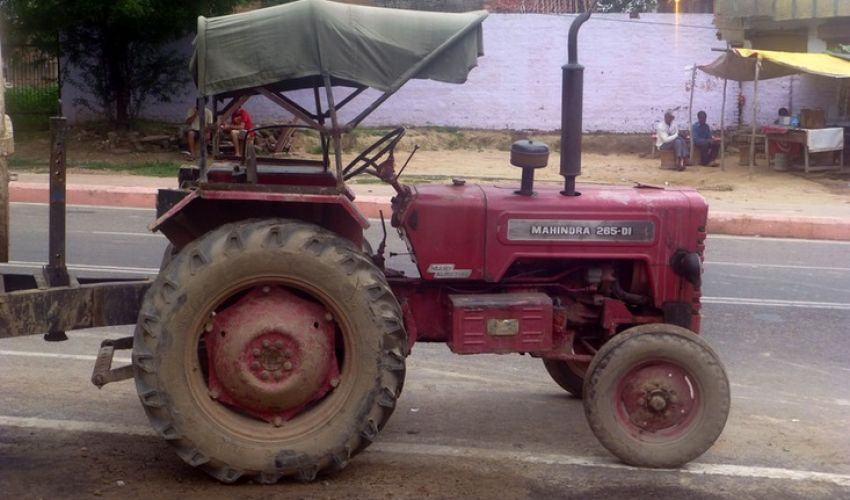Mahindra Tractors Price List In India 2018: Overview Specifications Review