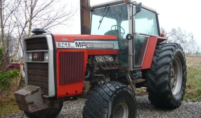 Massey Ferguson 2745