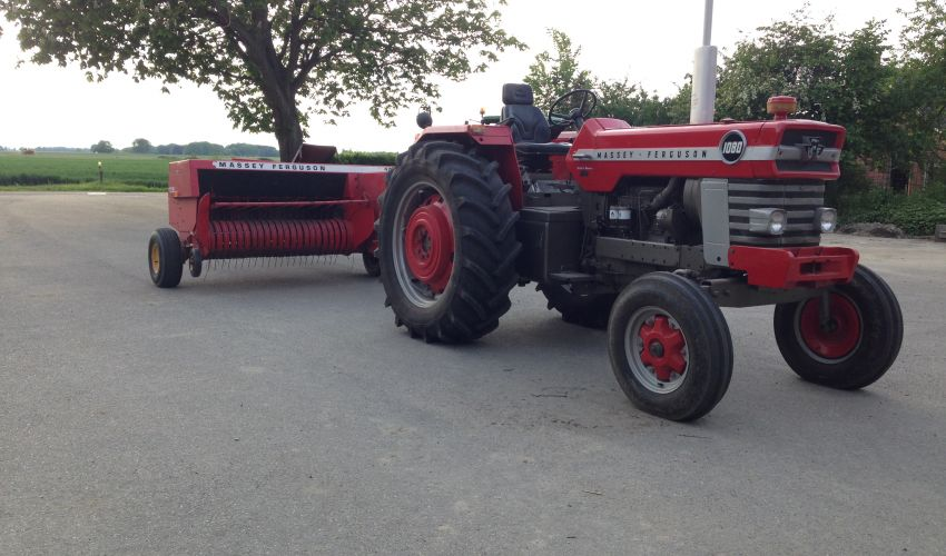 Massey Ferguson 1080