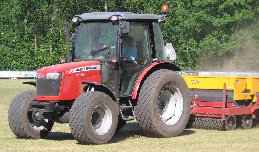 Massey Ferguson 3615